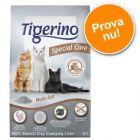 Kanonpris! Tigerino Special Care kattströ 12 l