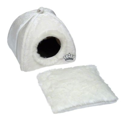 Kattenhol Royal Pet White