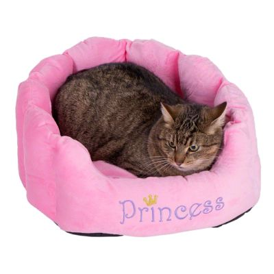 Kattenmand Princess