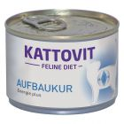 Kattovit Convalescence (Energy Plus) 6 x 185g