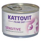 Kattovit Sensitive, dåse 175 g