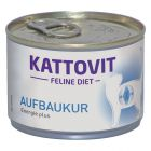 Kattovit Styrkekur (High Performance), dåse 175 g