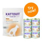 Kattovit Urinary Trial Pack