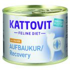 Kattovit Convalescence Energy Plus Κονσέρβα 185 g