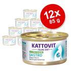 Kattovit Gastro latas 12 x 85 g