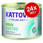Kattovit Gastro в консерви  24 x 185 г