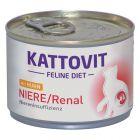Kattovit Niere/Renal