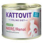 Kattovit Niere/Renal 185 g