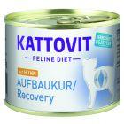 Kattovit Revitalizante 6/12 x 185 g comida húmeda para gatos
