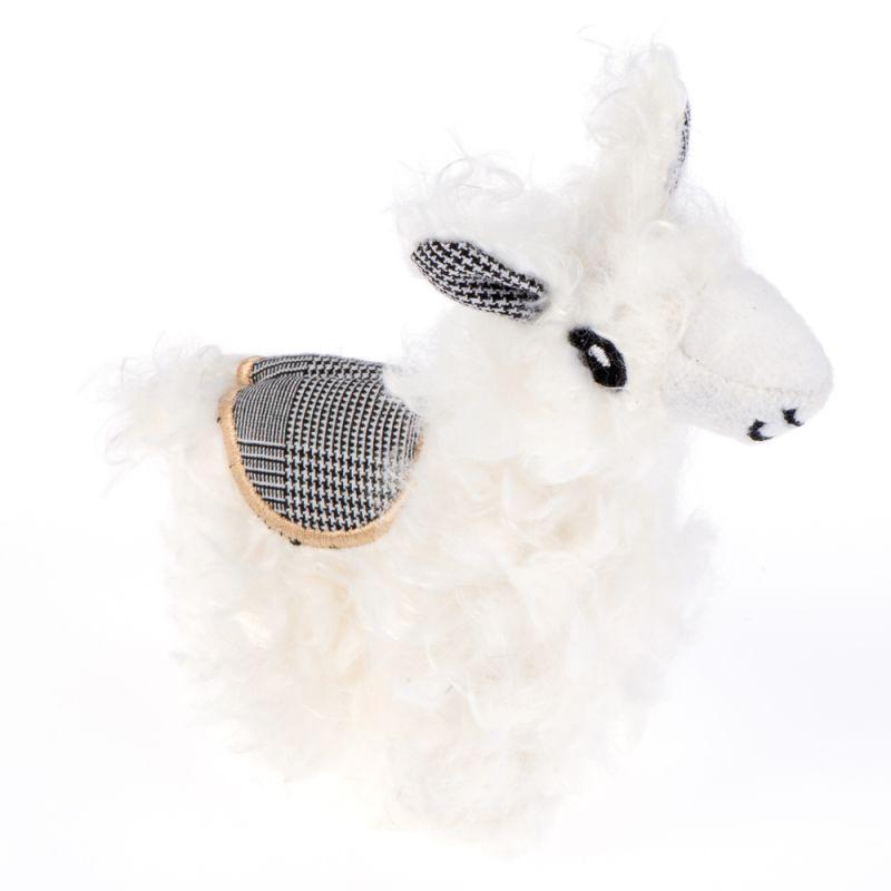 Katzenspielzeug Lama