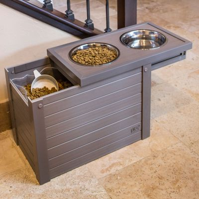 Kerbl ecoFLEX® Feeding Station