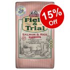 2.5kg / 15kg Skinner's Field & Trial Dry Dog Food - 15% Off!*