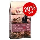 6.5kg Purizon Dry Cat Food - 20% Off!*