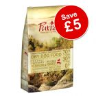 12kg Purizon Grain-Free Dry Dog Food - Save £5!*