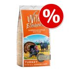 1kg Wild Elements Dry Dog Food - Only €3.99!*