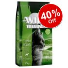 2kg Wild Freedom Adult Dry Cat Food - 40% Off!*