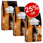 6kg Wild Freedom Dry Cat Food - 25% Off!*