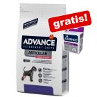 12 kg Advance Veterinary Diets + Supplement gratis!