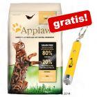 7,5 kg Applaws tørfoder + LED pointer gratis!