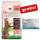 2 kg Applaws + 4 x 85 g Concept for Life Sensitive plicuri gratis!