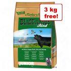 15kg Black Angus Junior by Markus Mühle Dry Dog Food - 12kg + 3kg Free!*