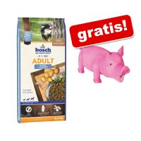 12,5 / 15 kg bosch HPC + Maialino in lattice gratis!