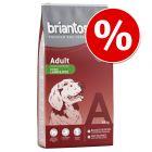 14kg Briantos Dry Dog Food - Special Price!*