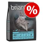 1kg Briantos Grain-Free Dry Dog Food - Special Introductory Price!*