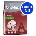 3 kg Briantos hondenvoer voor een probeerprijs!