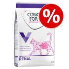3 kg Concept for Life Veterinary Diet Renal zum Probierpreis!