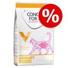 3 kg Concept for Life Veterinary Diet Urinary zum Probierpreis!