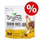 1,2 kg Croquettes Beyond Sans céréales pour chat à prix avantageux !