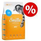 1 kg de croquettes pour chat Smilla à prix avantageux !