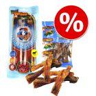 1,2 kg DeliBest Topseller Snack Paket