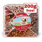 1.2kg DogMio Barkis Mixed Box - 1kg + 200g Free!*