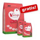 6/6,5 kg Feringa + 2 x 400 g gratis hrană uscată pisici!