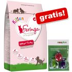 6/6,5 kg Feringa + zestaw zabawek dla kota Owady gratis!