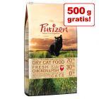 6 kg + 500 g gratis! 6,5 kg Purizon Crocchette senza cereali per gatti