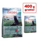 2,5 kg + 400 g gratis! 2,9 kg Purizon Sterilised