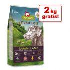 10 + 2 kg gratis! 12 kg GranataPet Natural Taste
