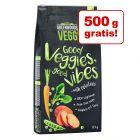 11,5 + 0,5 kg gratis! 12 kg Greenwoods Veggie