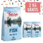 12 + 2 kg gratis! 14 kg Purizon - senza cereali