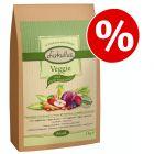 11 + 4 kg gratis! Lukullus Veggie (kaldpresset) 15 kg