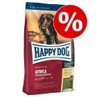 4 kg Happy Dog Supreme zum Sonderpreis!