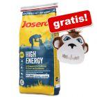15 kg Josera + Hračka pre psy Opica zdarma!