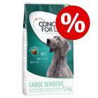 4 kg /12 kg Concept for Life - 5 € Rabatt!