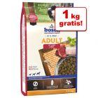1 kg + 1 kg gratis! 2 kg Bosch HPC
