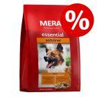 10kg + 2,5 kg på köpet! 12,5 kg MERA essential hundfoder
