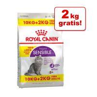 10 kg + 2 kg - Royal Canin Feline Overfill