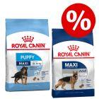 2 kg / 4 kg Royal Canin Size Puppy + Adult Hundefutter zum Sonderpreis!